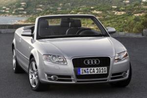 Picture of Audi A4 Cabriolet 3.0 TDI quattro