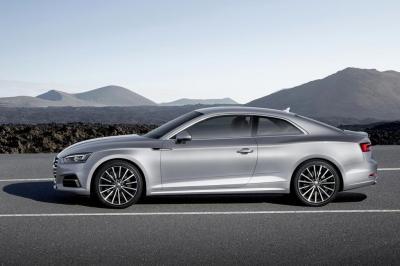 Image of Audi A5 2.0 TFSI Quattro