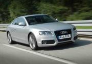 Image of Audi A5 2.0 TFSI