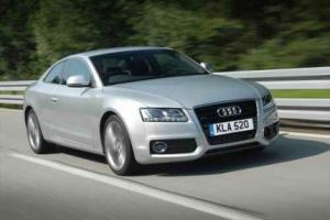 Picture of Audi A5 2.0 TFSI (8T3)
