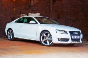 Picture of Audi A5 2.0T FSI quattro (8T3)