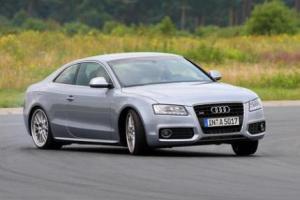 Picture of Audi A5 3.0 TDI quattro (8T3)