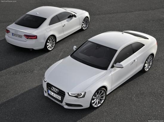 Image of Audi A5 3.0 TDI