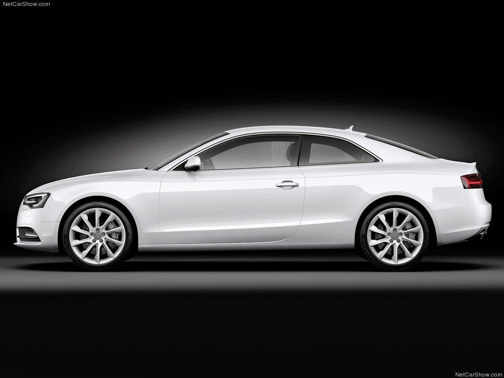 Kekurangan Audi A5 3.0 Review