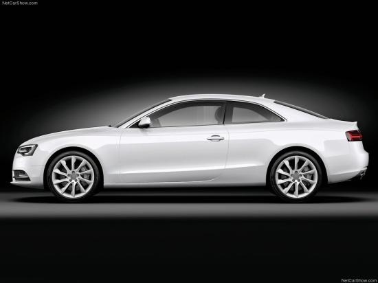 Image of Audi A5 3.0 TFSI