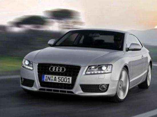 Image of Audi A5 3.2