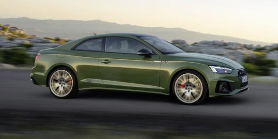 Image of Audi A5 40 TFSI
