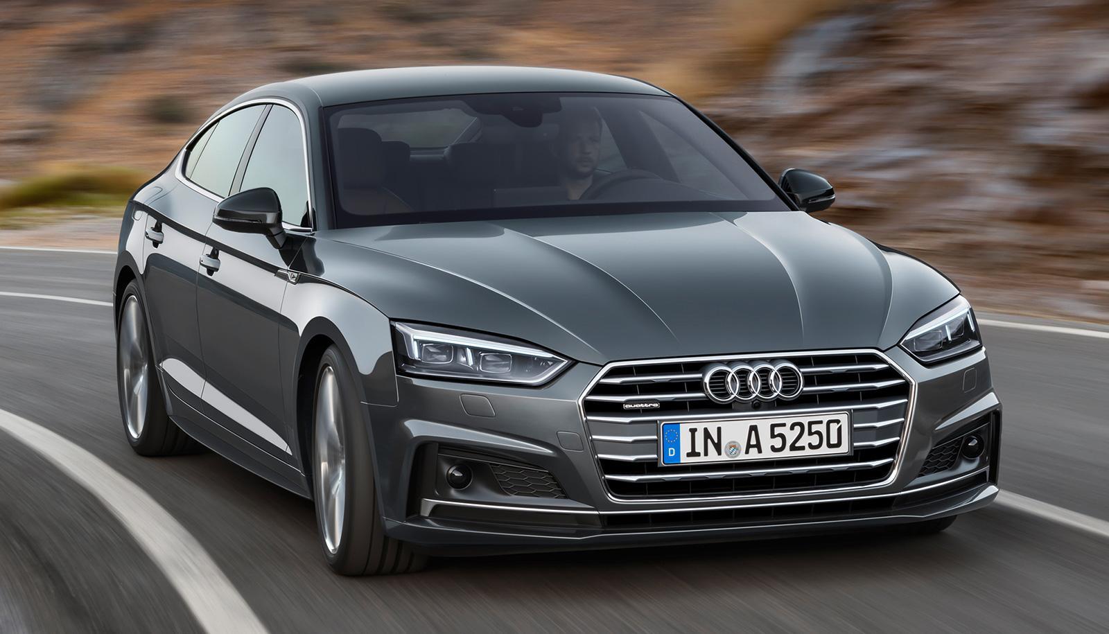 Kekurangan Audi A5 Sportback 2016 Perbandingan Harga