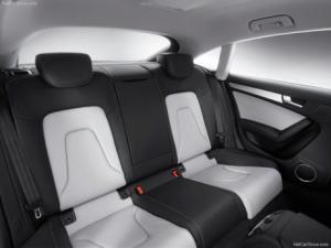Photo of Audi A5 SportBack 3.2 FSI 8TA