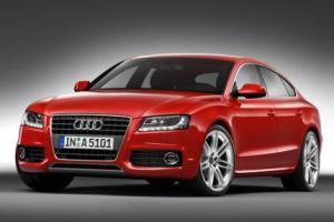 Picture of Audi A5 SportBack 3.2 FSI (8TA)