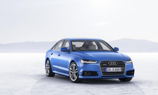 Image of Audi A6 2.0 TDI