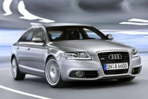Picture of Audi A6 2.0 TDI