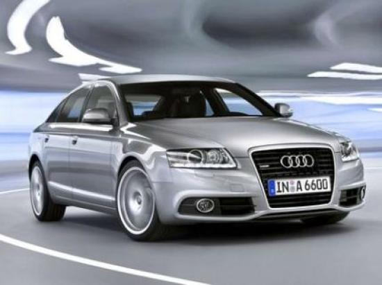 Image of Audi A6 2.0 TDI