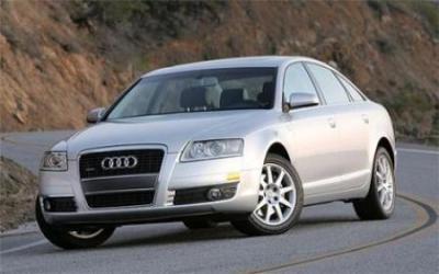 Image of Audi A6 2.0 TFSI