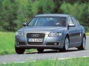 Image of Audi A6 2.4