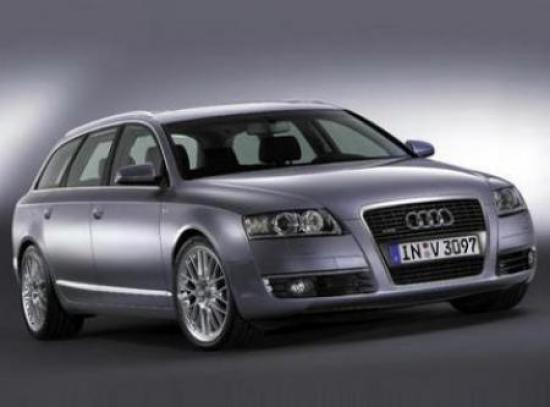 Image of Audi A6 2.7 TDI Avant