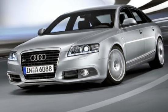 Image of Audi A6 2.8 FSI quattro