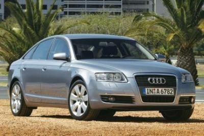 Image of Audi A6 2.8 FSI