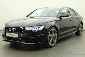 Picture of Audi A6 3.0 TDI Quattro (C7 313 PS)
