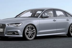 Picture of Audi A6 3.0 TDI Quattro