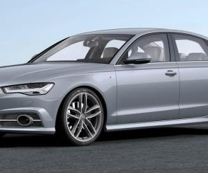 Picture of Audi A6 3.0 TDI Quattro