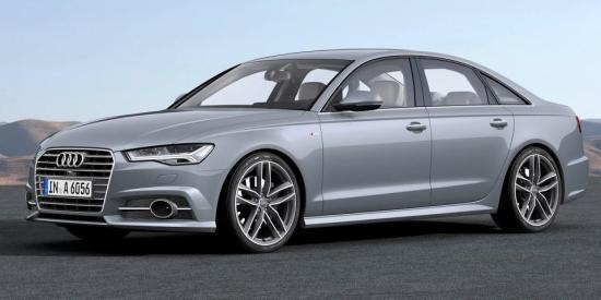Image of Audi A6 3.0 TDI Quattro