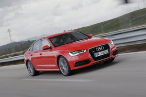 Picture of Audi A6 3.0 TDI Quattro (C7)