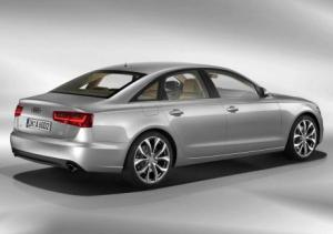 Photo of Audi A6 3.0 TFSI Quattro C7