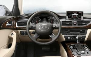 Photo of Audi A6 3.0 TFSI Quattro C7