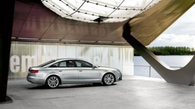Image of Audi A6 3.0T quattro tiptronic
