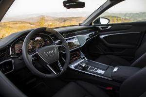 Photo of Audi A6 40 TDI C8