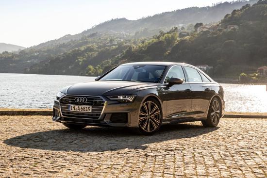 Image of Audi A6 40 TDI