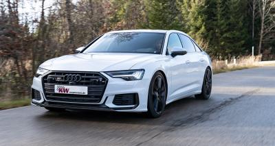 Image of Audi A6 45 TDI