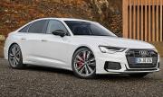 Image of Audi A6 55 TFSI