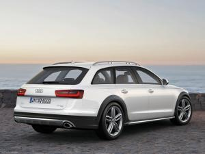 Photo of Audi A6 Allroad 3.0 TDI Quattro C7 313 PS
