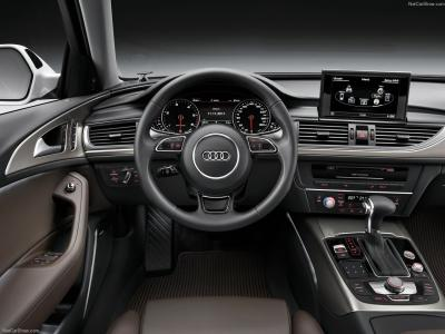 Image of Audi A6 Allroad 3.0 TDI Quattro