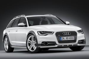 Picture of Audi A6 Allroad 3.0 TDI Quattro