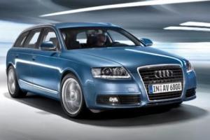Picture of Audi A6 Avant 2.7 TDI
