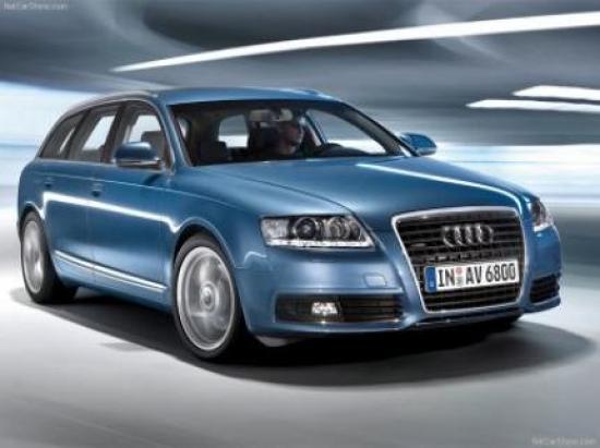 Image of Audi A6 Avant 2.7 TDI