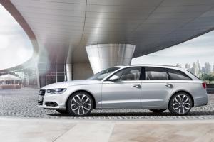 Picture of Audi A6 Avant 3.0 TDI Quattro