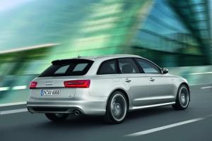 Photo of Audi A6 Avant 3.0 TFSI quattro C7