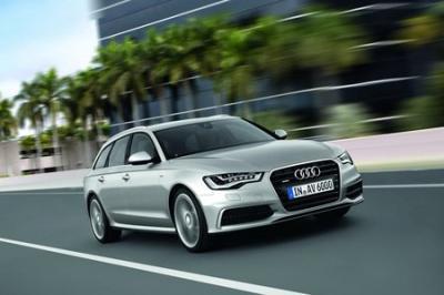 Image of Audi A6 Avant 3.0 TFSI quattro