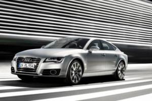 Picture of Audi A7 2.8 FSI Quattro