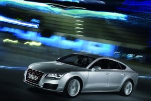 Picture of Audi A7 3.0 TFSI Quattro (310 PS)
