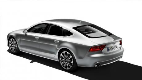 Audi Rs7 0-60 >> Audi A7 3.0 TFSI Quattro 300 PS laptimes, specs, performance data - FastestLaps.com
