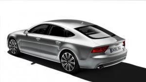 Photo of Audi A7 3.0 TFSI Quattro 300 PS
