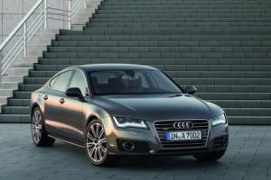 Picture of Audi A7 3.0 TFSI Quattro (300 PS)