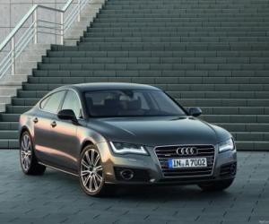 Picture of Audi A7 3.0 TFSI Quattro