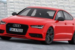 Picture of A7 Sportback 3.0 TDI Competition