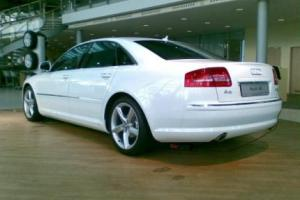 Picture of Audi A8 3.0 TDI quattro